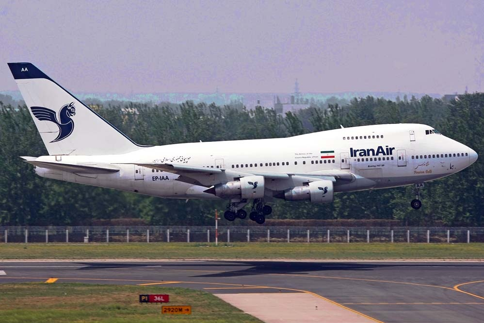 Iran_Air_Boeing_747SP