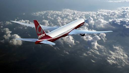 Boeing 777X – The New Triple Seven Family.