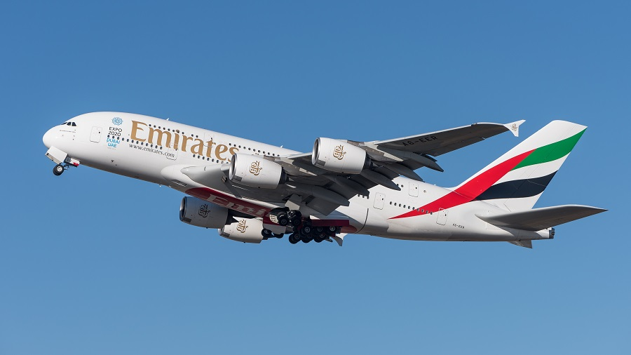 Airbus announces the end of A380 production.