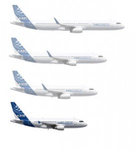 Airbus A320 Family A318