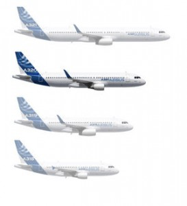 Airbus A320 Family A320