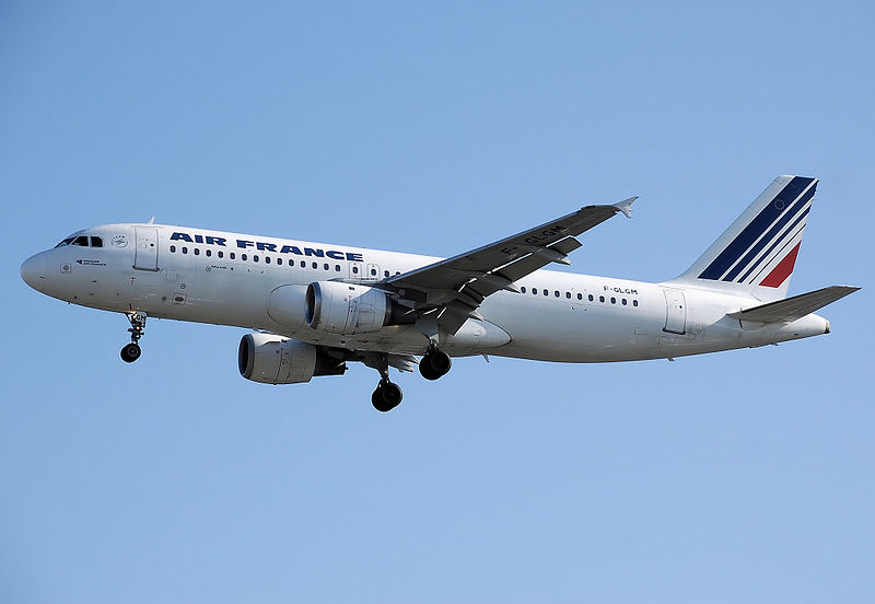 Airfrance.a320-200