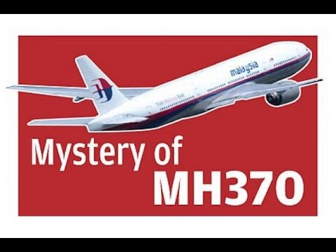 mystery of mh370