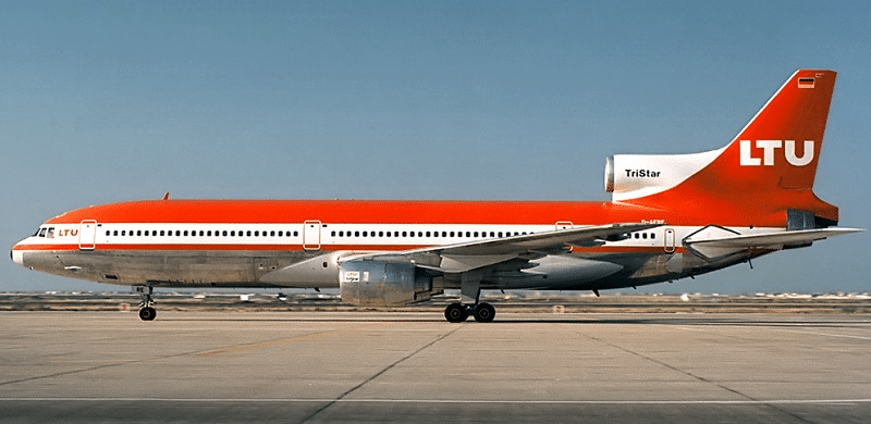 British Airways was the launch customer for Lockheed L1011-500. The 500 was shorter than its predicessors by nearly 4 metres and was designed to be a longer range option. It could fly over a 1,000 nautical miles further than the 200.