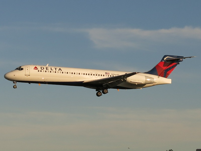 Delta Airlines is the largest operator of the Boeing 717-200. With 91 in their fleet, of which 88 are leased from AirTran.